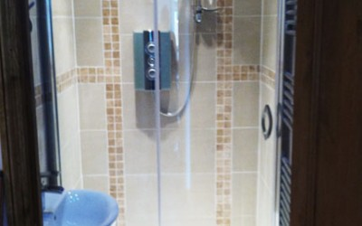 Shower Room – Haywards Heath