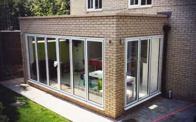 Extension Braintree