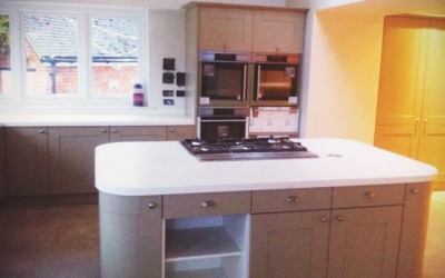 Kitchen – Ramsbury