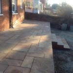 Garden Decking, Garden Patios, Summer House & Block Paving - Essex