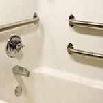 Disabled Access Shower Essex