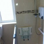 Disabled Access Shower Essex
