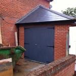 Kitchen extension, landscaping and Internal Works, Ipswich, Essex